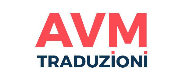 AVM Traduzioni